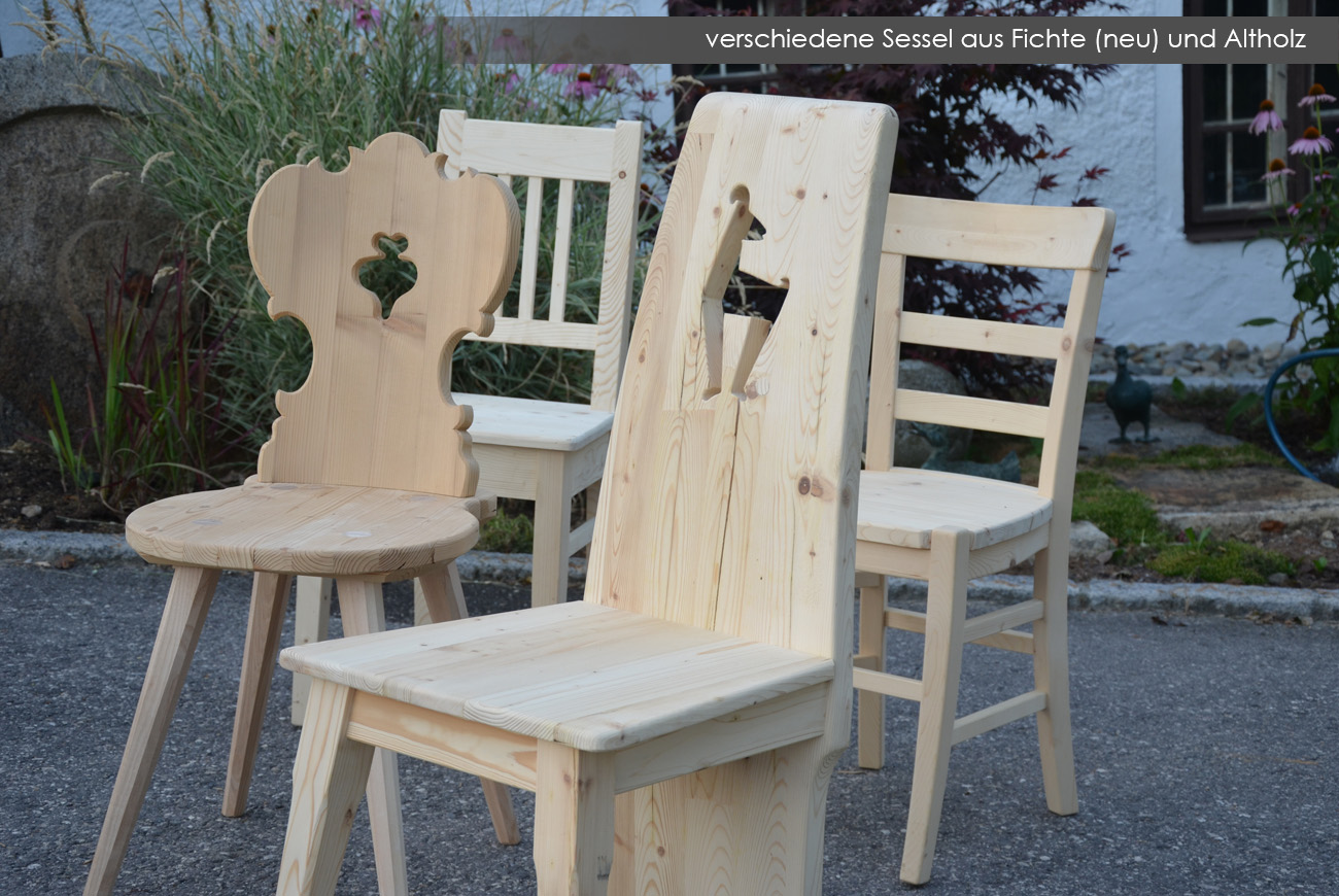 sessel altholz williamflooring. Black Bedroom Furniture Sets. Home Design Ideas